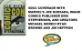 Artwork for Word Balloon Podcast SDCC w Marvel's Joe Quesada Image Publisher Eric Stephenson & More
