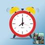 """Artwork for 137 - MamaTalk - Schlafen und Kinder Teil 1: """"Um Acht Gute Nacht?!""""- Individuelle Bett geh Zeiten in der Familie!"""