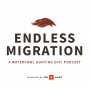 Artwork for EM #1: Starting the Migration in Canada with Black Duck Waterfowl - TJ Mallette