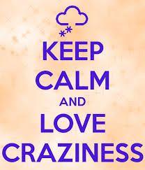 Get Crazy!!(Again??)