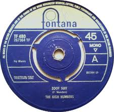 The Time Warp Radio Song of The Day, Monday 12-17-12