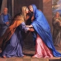 Artwork for The Joyful Mysteries: A Scriptural Version