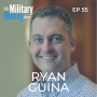 Artwork for Getting Started in the Blogging Business with Ryan Guina