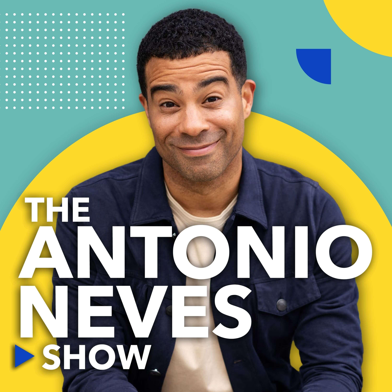 The Antonio Neves Show show art