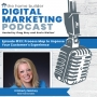 Artwork for Episode #33: Process Map to  Improve Your Customer's Experience - Kimberly Mackey