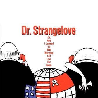Episode 138- Dr. Strangelove