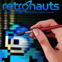 Artwork for Retronauts Episode 62: High Fidelity Classic Gaming