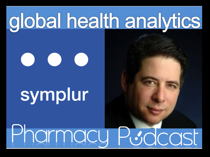 The Untapped Data Analytics Power of Symplur - Pharmacy Podcast Episode 339