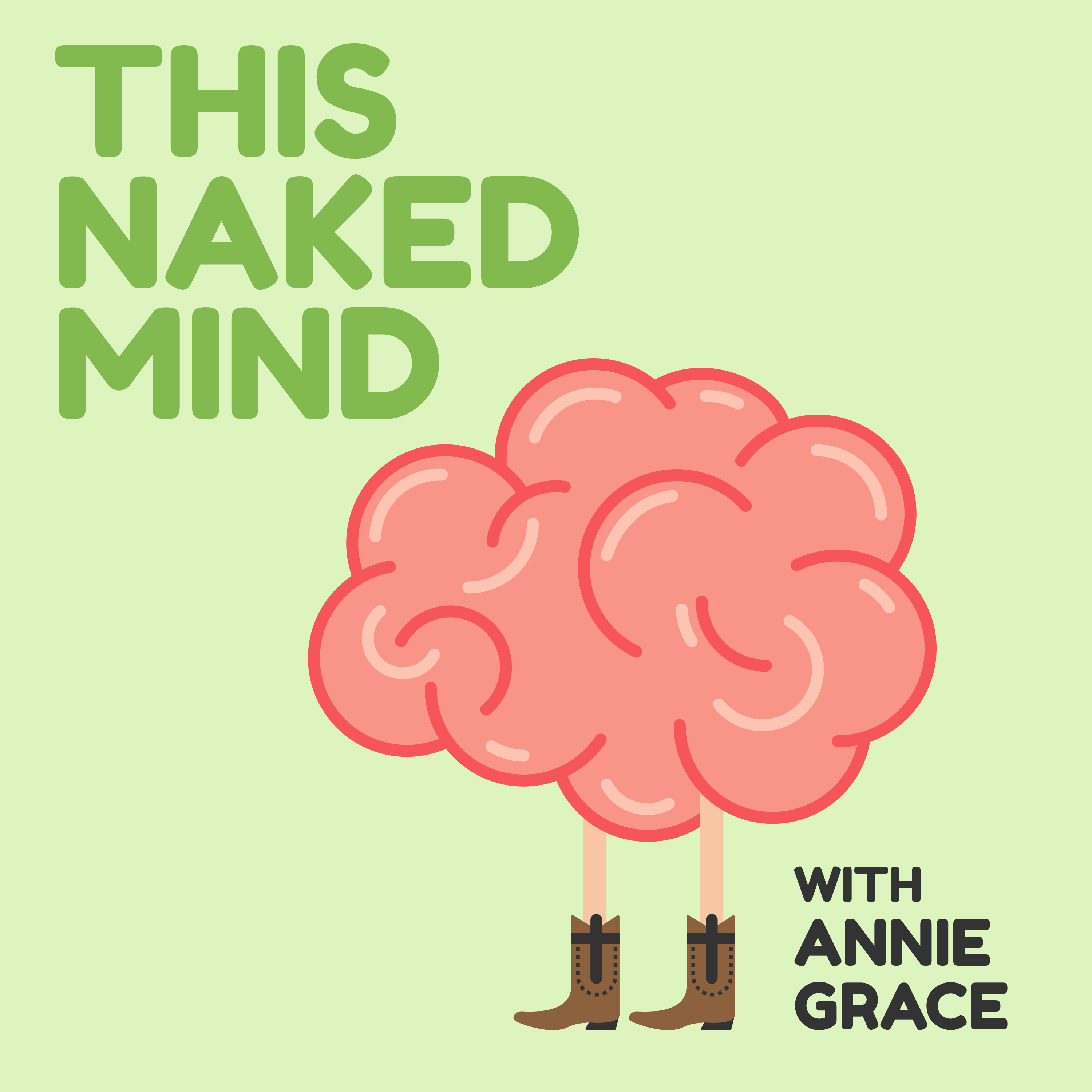 This Naked Mind Podcast show art