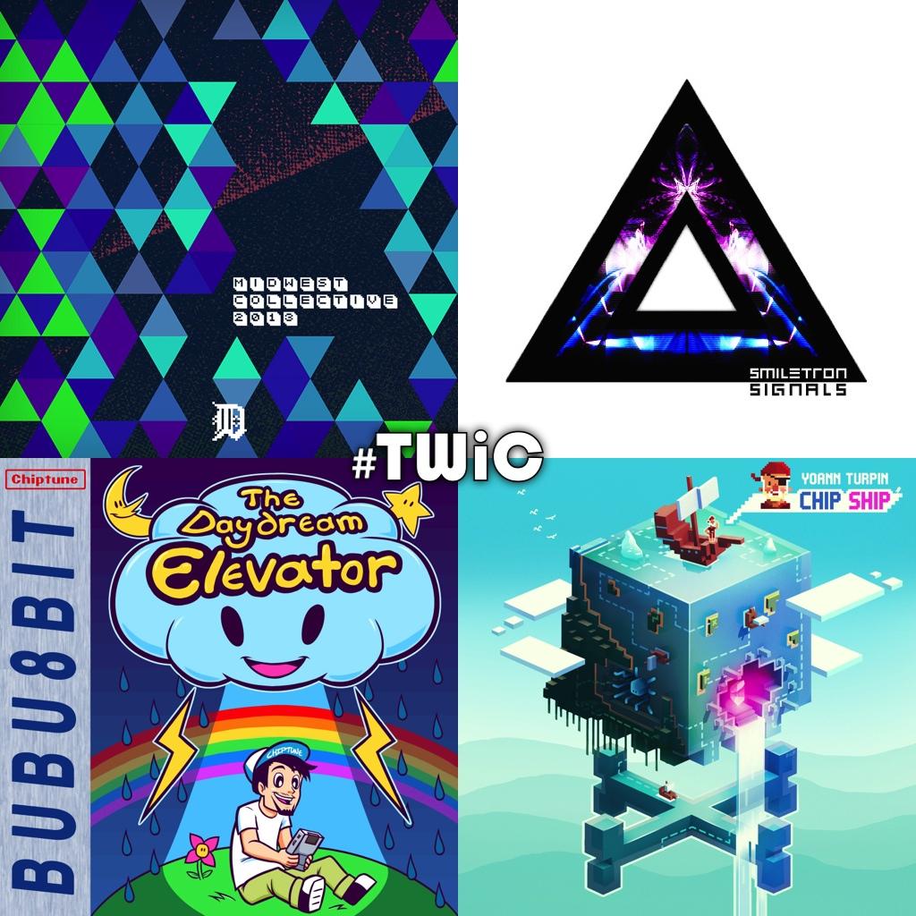 TWiC 002: Bubu, Smiletron, Piko Piko Detroit, Yoann Turpin