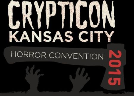 Episode 112 - The Crew Goes to Crypticon KC 2015 Part 1