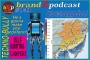 Artwork for Snowmageddon and Techno Bullies | Brand X Podcast 041