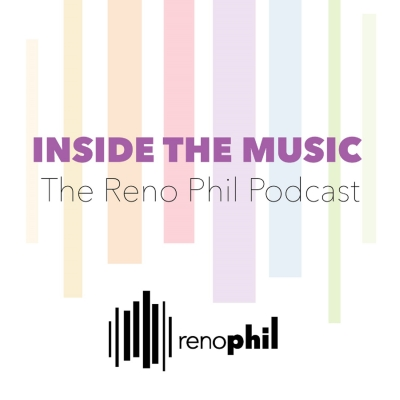 Inside the Music: The Reno Phil Podcast show image
