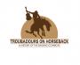Artwork for Troubadours on Horseback