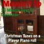 Artwork for 25 Mousin Days of Christmas - Seeburg Piano Christmas Roll