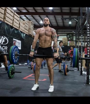 Benjamin Bunn: Green Beret to CrossFit Gym Owner #94 – The