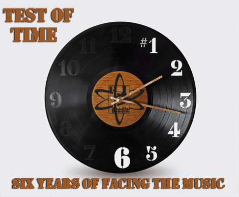 Test of Time (Deedlecast's 6th Anniversary)