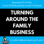 Artwork for How to Turn Around the Family Business