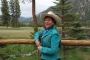 Artwork for 565: Nancy Brown - Equestrian Travel Writer Travelling the World to Ride Horses