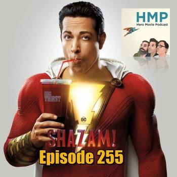 Hero Movie Podcast   Libsyn Directory