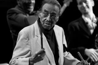 Chico Hamilton (1921-2013)