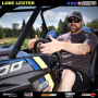 Artwork for #62 - Luke Lester of SnowTrax and DirtTrax Television shares his insights on content creation, industry trends, and motorsports titans.