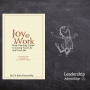 Artwork for LA 075: Why Joy @ Work Matters