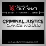 Artwork for Dr. Justin Pickett - Public Opinion in Criminal Justice