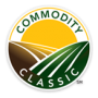 Artwork for Telling the Story of Agriculture with Amy France & Rod Snyder at Commodity Classic