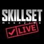 "Artwork for Skillset Live #6 - ""Mr. Patriot"" Frank DeSomma"