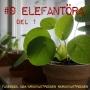 Artwork for 9. Elefantöra del ett. Om tappade blad, vattning och plantering.