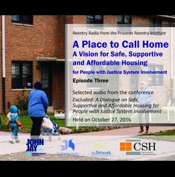 Podcasts Archives - Prisoner Reentry Institute