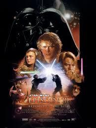 Artwork for BlogalongaStarWars- 'Star Wars- Episode III: Revenge of the Sith'