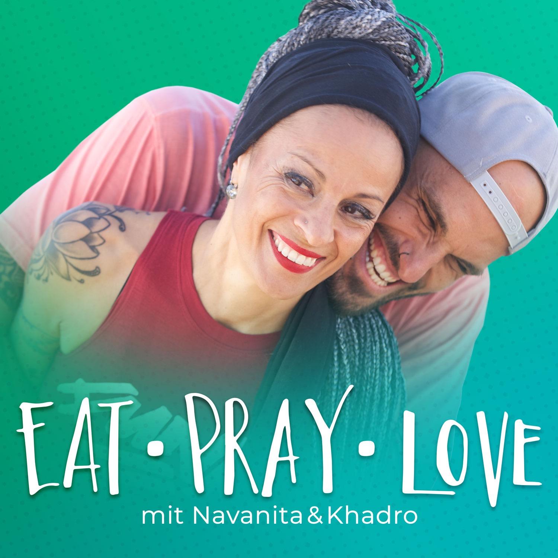 Eat Pray Love  show art