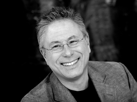 tspp #110 - The Alan Menken Interview 01/23/10