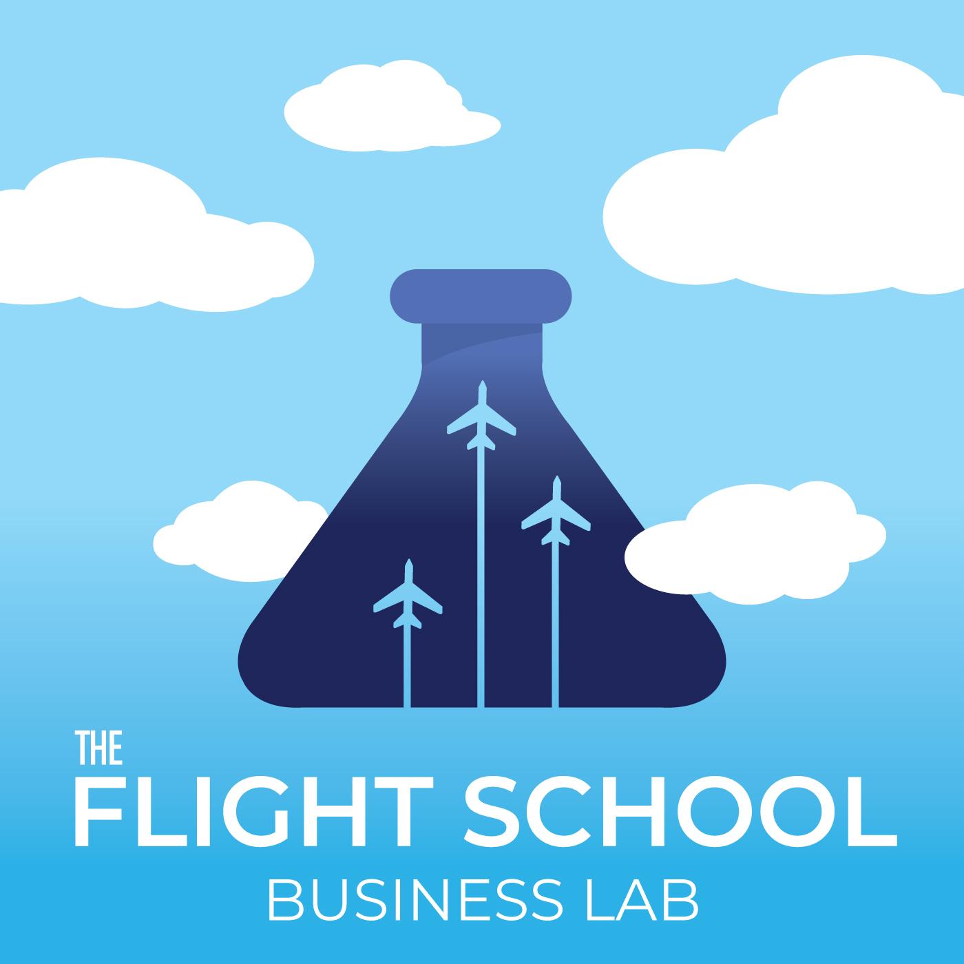 The Flight School Business Lab show image