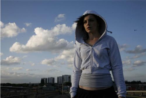 Nicolas Chaudeurge - UK Film Editor - WASP, Red Road, My Enemy's Enemy, and Fish Tank