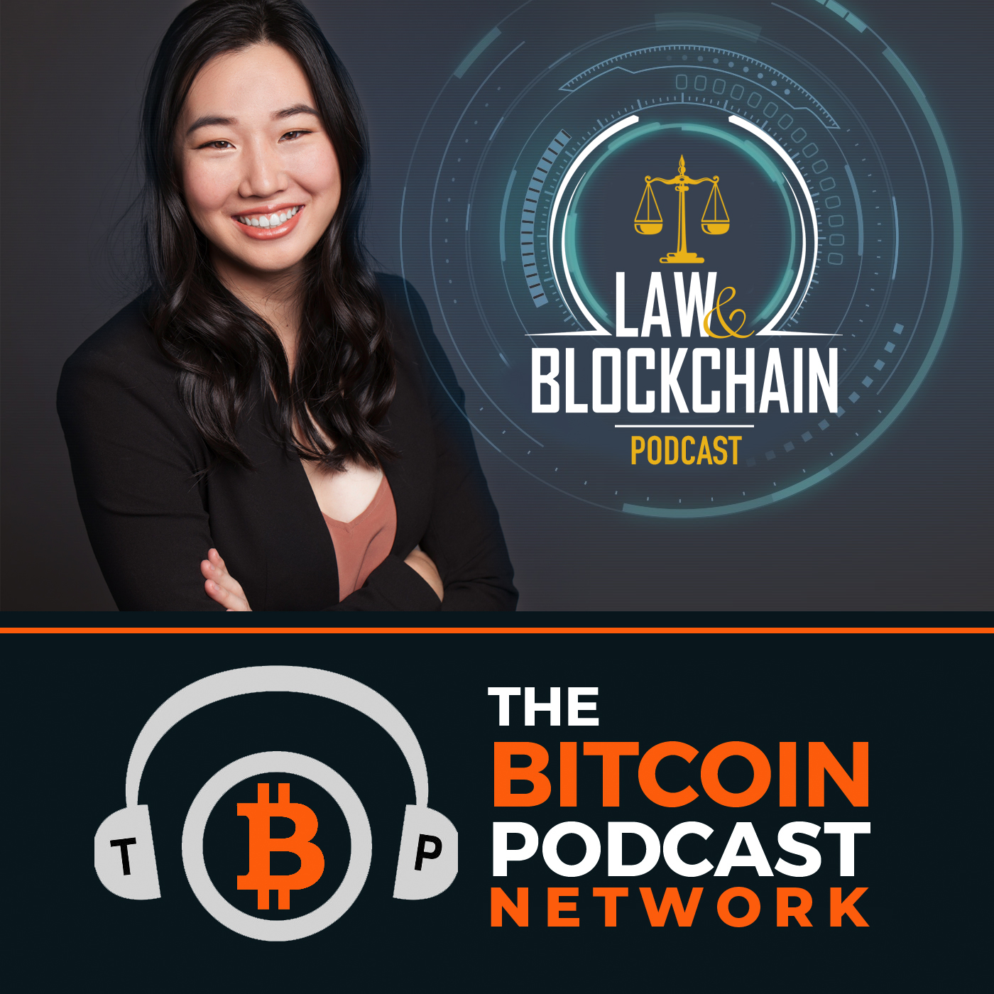 Artwork for Law & Blockchain #3: Ragnar Lifthasir