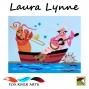 Artwork for 002 - Laura Lynne