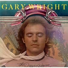 Gary Wright - Love Is Alive Time Warp Radio 10/26