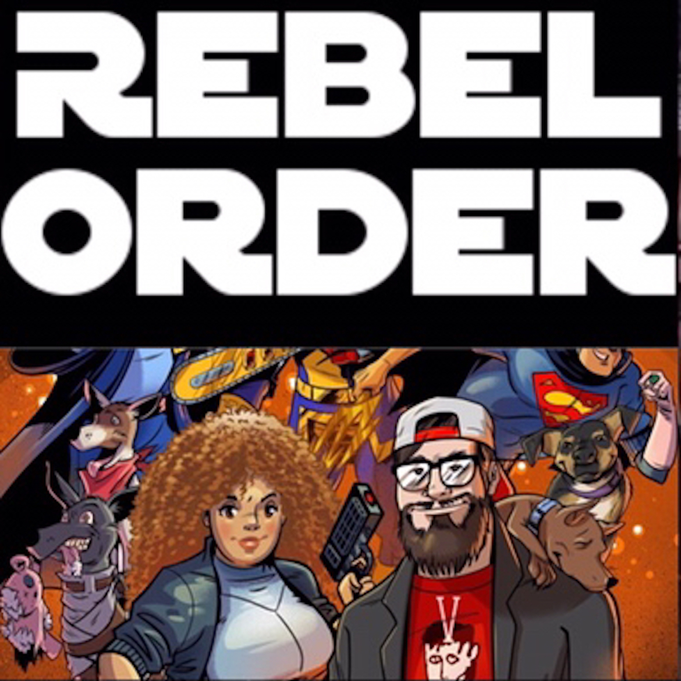 Rebel Order  show art