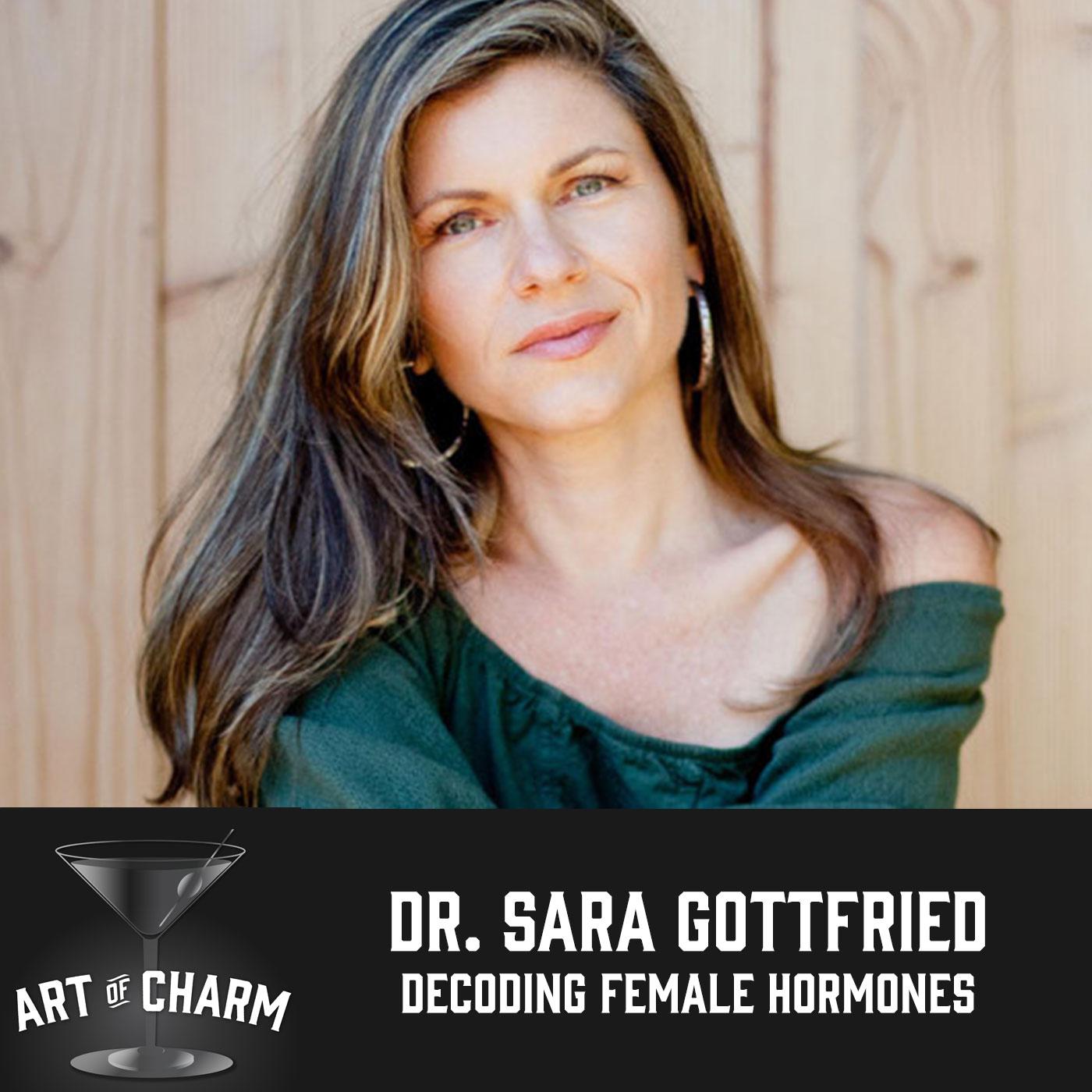Sara gottfried podcast