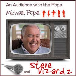 with Steve Vizard part 2