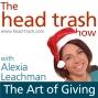 Artwork for The art of giving
