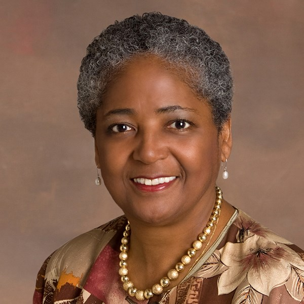Arlene Cash/WQFS Faculty/Staff Hour