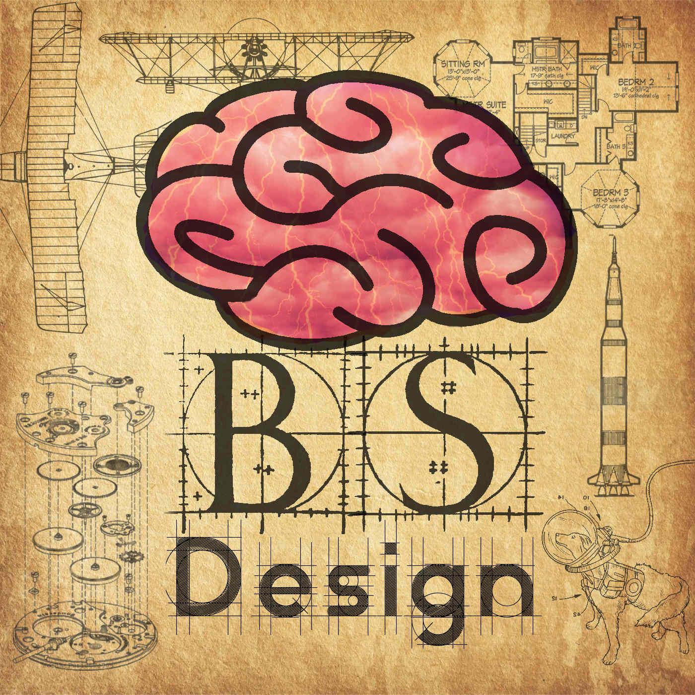 BS Design show art