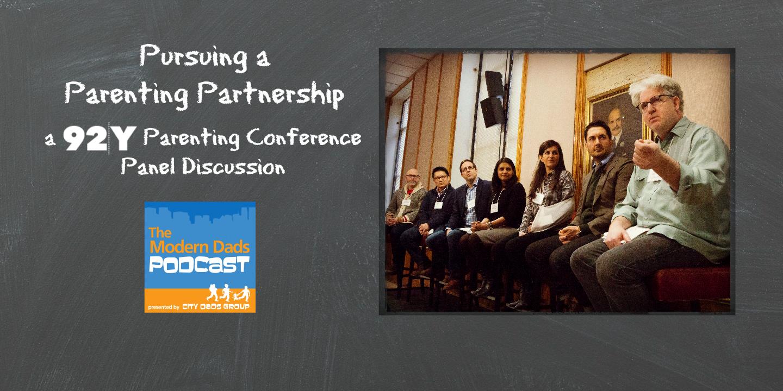#31: Pursuing a Parenting Partnership