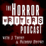 Artwork for The Horror Writers Podcast