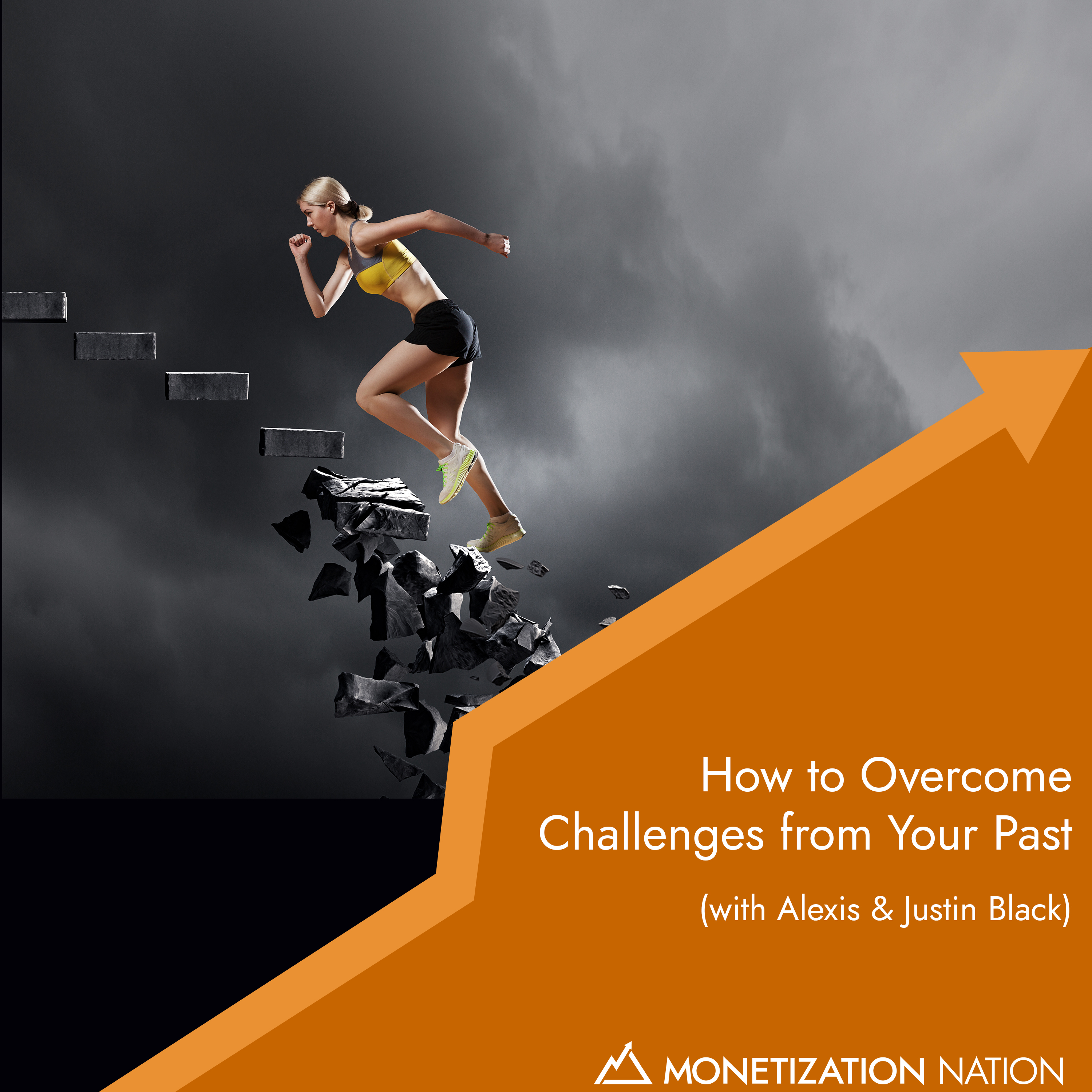 How to Overcome Challenges from Your Past