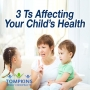 Artwork for 3 T's And Your Child's Health